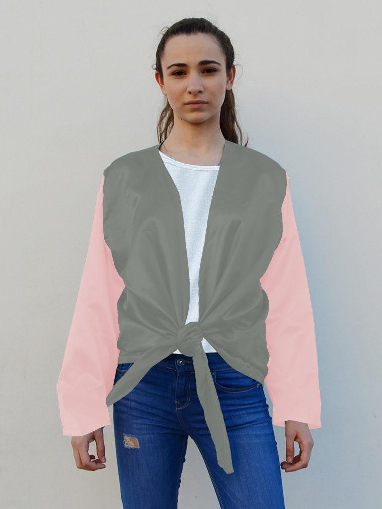 Camisa para fiestas en algodón para mujer